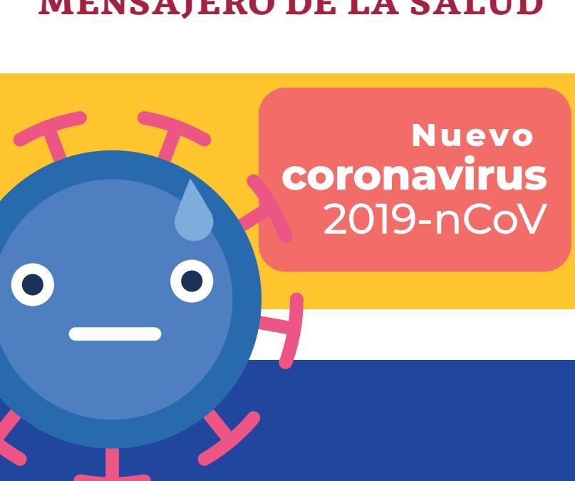 Comunicados sobre el Covid-19